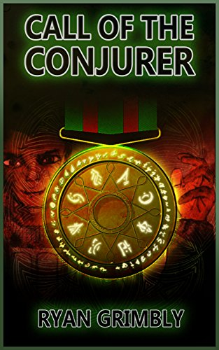 Book 1: Call of the Conjurer