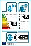 WANLI 4154 - 225/45/R17 94W - E/B/70dB - Sommerreifen