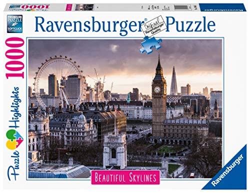 Ravensburger 14085 London