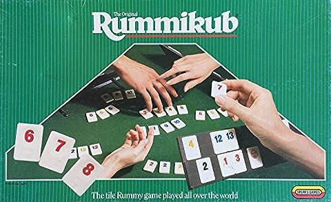 L'Original Rummikub édition