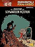 Der Meister der schwarzen Hostien (Spirou & Fantasio Spezial, Band 22)
