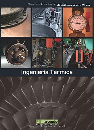 Ingenieria Térmica por Martín Llorens Morraja