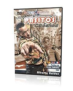 Alberto Valdes Pasitos Cubanos