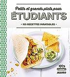 petits et grands plats pour ?tudiants 100 recettes inratables