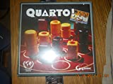 Quarto Board Game 1991 By Gigamic