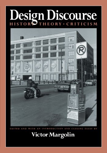 Design Discourse: History, Theory, Criticism (1989-09-15)