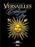 crépuscule du roy (Le) : Versailles ; 1 | Adam, Eric (1966-....). Auteur