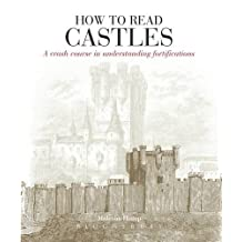 How To Read Castles by Malcolm Hislop (2013-10-24)