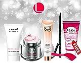 #9: Lakme combo set radiance kit for beautyful girls and glowing skin