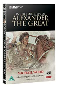 In the Footsteps of Alexander the Great [DVD]