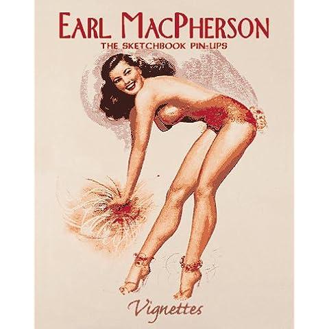 Earl Macpherson: The Sketchbook Pin-Ups
