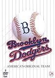 Brooklyn Dodgers - America's Original Team [DVD]