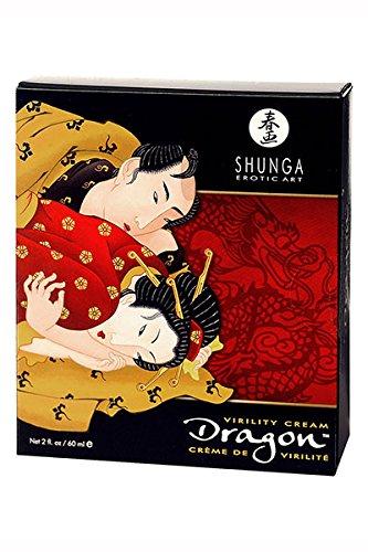 Preisvergleich Produktbild Creme Männlichkeit Dragon Empfindlich - TU