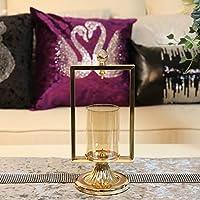 Matrimonio creativo di ornamenti di candeliere di vetro metallo neo-classico , short paragraph