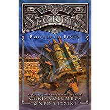 House of Secrets: Battle of the Beasts (House of Secrets series)