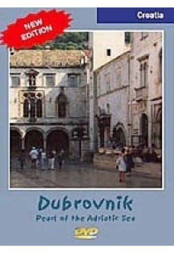 Dubrovnik - Pearl Of The Adriatic [Edizione: Regno Unito]