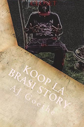 Koop La Brasi Story: these are his story por Mack Anthony Goethe 3