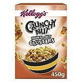 Kellogg's Crunchy Nut Honey and Nut Cereal, 450 g