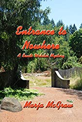 Entrance to Nowhere: A Sandi Webster Mystery (The Sandi Webster Mysteries Book 9)