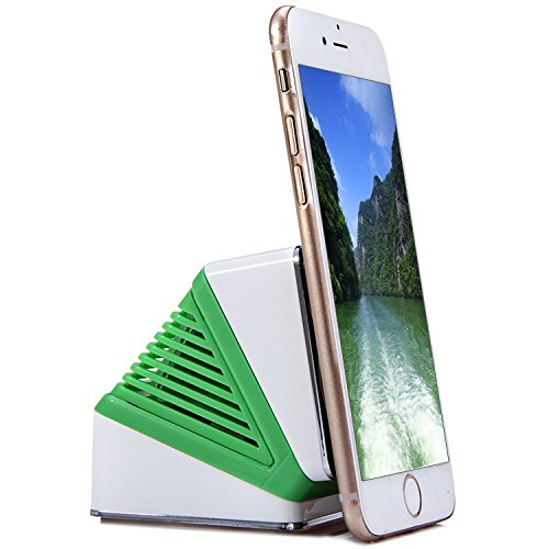 Generation Cube Mount Handy-Halter Auto Köln Parfüm Für Iphone Ipad Samsung HTC Nokia LG Etc.