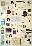 Jordan Bolton Design Filmposter 420 x 594 mm