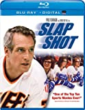 Slap Shot [Blu-ray] [1977] [US Import]