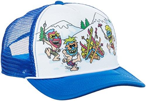 dakine-cappello-da-uomo-trucker-uomo-cap-trucker-pray4snow-taglia-unica