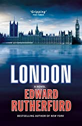 London: a Novel by Edward Rutherfurd (2010-07-08)