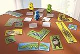 Viele Tiere, Kinderspiel -HABA 4482 - 3