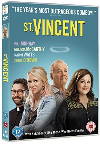 St. Vincent [DVD] by Bill Murray