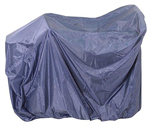 Preisvergleich Produktbild Aidapt VA119SS Wetterschutz für Elektromobile, M, Deckt 1210 x 560 mm