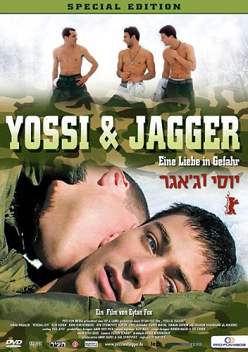 yossi-jagger-eine-liebe-in-gefahr-special-edition