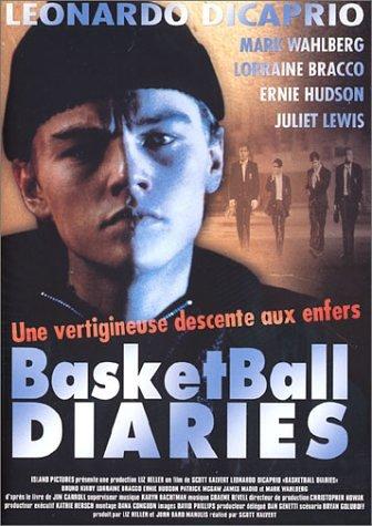 Basketball Diaries [Import belge]