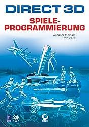 Direct 3D Spieleprogrammierung, m. CD-ROM
