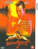 Bloodsport 2 [UK IMPORT] - Daniel Bernhardt