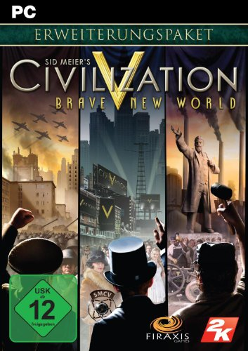 Sid Meier's Civilization V Brave New World Addon