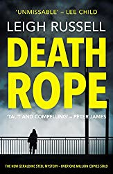 Death Rope (A DI Geraldine Steel Thriller)
