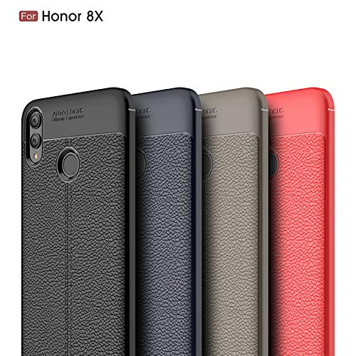 Honor 8X – All Covers