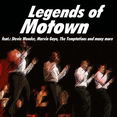 Legends of Motown