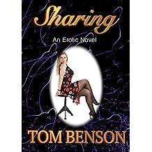 Sharing: An Erotic Novel