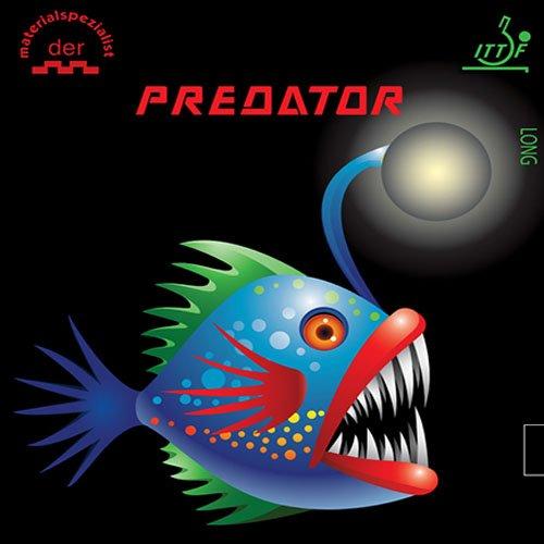 Le Predator couvrant Materialspezialist