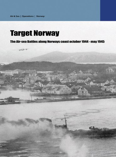 Target Norway Cover Image