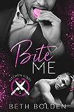 Bite Me (Kitchen Gods Book 1) (English Edition)