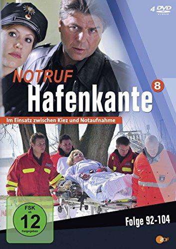 Vol. 8: Folge 92-104 (4 DVDs)