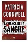 La marca de la sangre par Cornwell