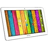 """Archos 101d Neon Tablette tactile 10"""" (32 Go, Android KitKat 4.4, 1 Prise Jack, Blanc)"""