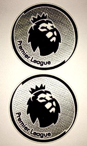 2-x-2017-NEUE-PREMIER-LEAGUE-Trikot-Flock-aufnher-Premiership-Football-Patch-Set-Toppa-IRON-ON-PATCHES