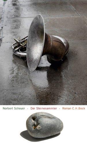 Preisvergleich Produktbild Der Steinesammler: Roman
