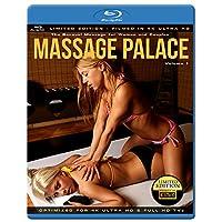 Sensual massage for women by women
