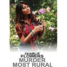 Murder Most Rural (The Rizwan Sabir Mysteries Book 5)